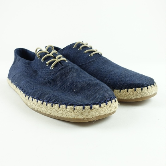 Toms Shoes | Toms Men Camino Rope Sole